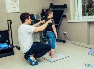 koputerowe badanie stóp do wykonania wkładek ortopedycznych